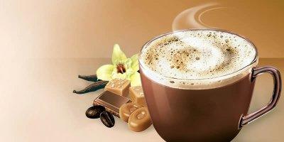 Máquinas de Cappuccino