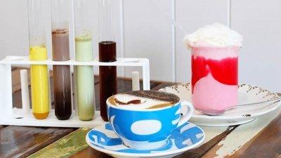Glosario del Café