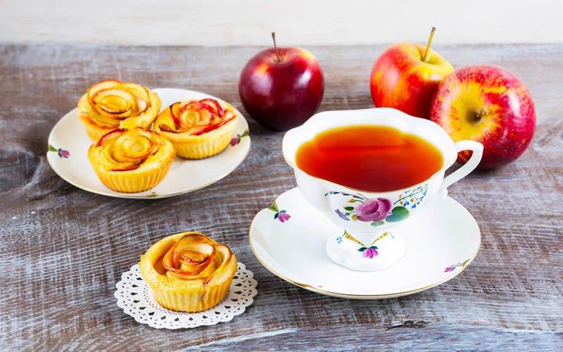 El té es más que una bebida