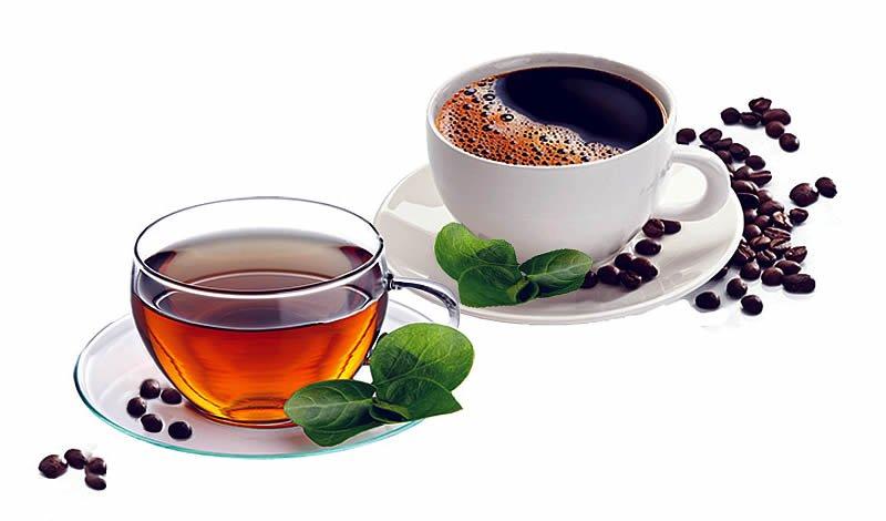 Té o café,… ¿cuál es mejor?